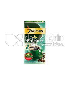 Produktabbildung: Jacobs Krönung Balance 500 g