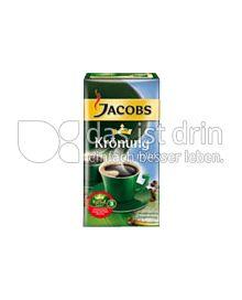 Produktabbildung: Jacobs Krönung mild 500 g