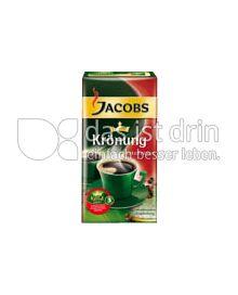Produktabbildung: Jacobs Krönung entkoffeiniert 500 g