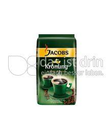 Produktabbildung: Jacobs Krönung Aroma-Bohnen