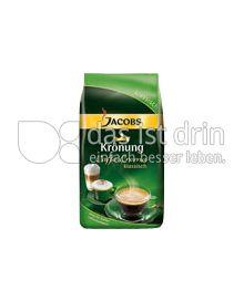 Produktabbildung: Jacobs Krönung Caffè Crema klassisch 1 kg