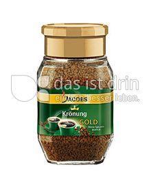 Produktabbildung: Jacobs Krönung Gold 100 g