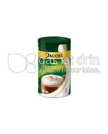 Produktabbildung: Jacobs Krönung Cappuccino 220 g