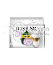 Produktabbildung: Tassimo Jacobs Latte Macchiato weniger süß 8 St.