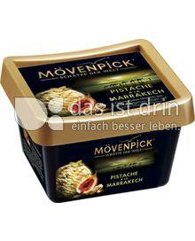 Produktabbildung: Mövenpick Pistache a la Marrakech 500 ml