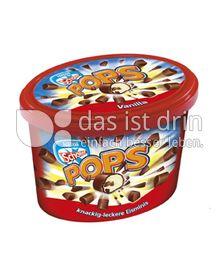 Produktabbildung: Nestlé Schöller Pops 250 ml