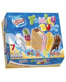 Produktabbildung: Nestlé Schöller Family Box 498 ml