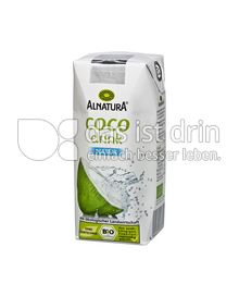 Produktabbildung: Alnatura Coco Drink Natur 330 ml