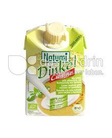 Produktabbildung: Natumi Dinkel Cuisine 200 ml