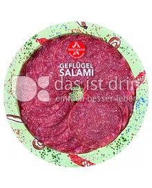 Produktabbildung: Wiltmann Geflügel Salami 80