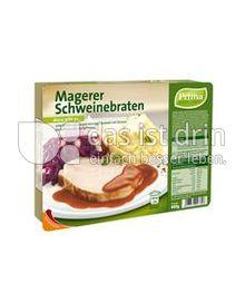 Produktabbildung: Prima Magerer Schweinebraten 400 g