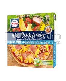 Produktabbildung: Original Wagner Die Backfrische Schinken Ananas 350 g