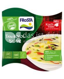 Produktabbildung: FRoSTA Thai Kokos Suppe 300 g