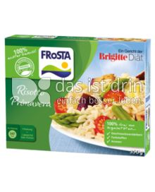 Produktabbildung: FRoSTA Risotto Primavera 350 g