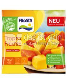 Produktabbildung: FRoSTA Tropen Früchte 450 g