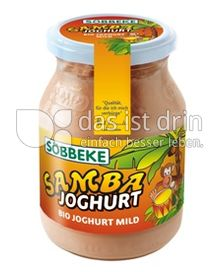 Produktabbildung: Söbbeke Samba Joghurt 500 g
