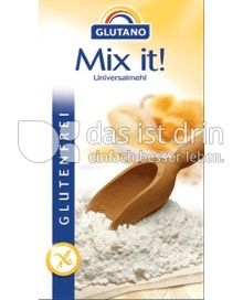 Produktabbildung: Glutano Mix It! 1 kg