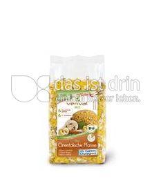 Produktabbildung: verival Bio Orientalische Pfanne 150 g
