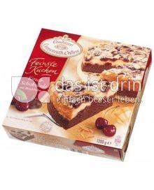 Conditorei Coppenrath Wiese Feinste Kuchen Kirsch Schokolade 291