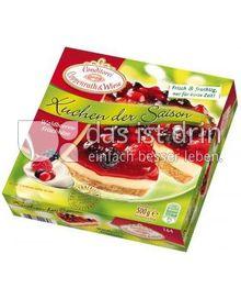 Produktabbildung: Conditorei Coppenrath & Wiese Kuchen der Saison Waldbeeren-Frischkäse 500 g