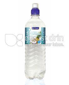Produktabbildung: La Mirella Aqua + Pina Colada 0,75 l