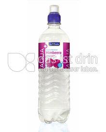 Produktabbildung: La Mirella Aqua + Himbeere SportCap 0,75 l