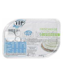 Produktabbildung: TiP Frischkäse Schnittlauch 200 g