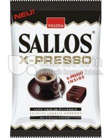 Produktabbildung: Villosa Sallos X-Presso 135 g