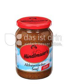 Produktabbildung: Händlmaier's altbayerischer Senf 335 ml
