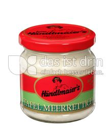 Produktabbildung: Händlmaier's Tafel-Meerrettich 190 g