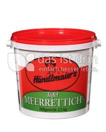 Produktabbildung: Händlmaier's Tafel-Meerrettich 2,5 kg