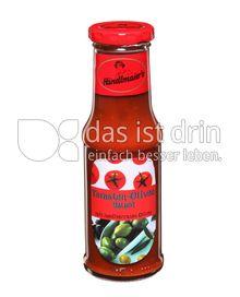 Produktabbildung: Händlmaier's Tomaten-Oliven-Sauce 200 ml