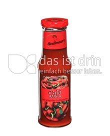 Produktabbildung: Händlmaier's Chili Sauce 200 ml