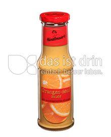 Produktabbildung: Händlmaier's Orangen-Senf Sauce 200 ml