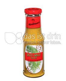 Produktabbildung: Händlmaier's Dill-Senf Sauce 200 ml