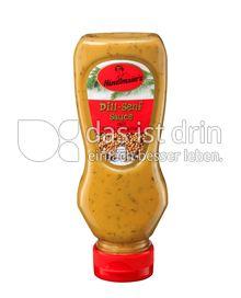 Produktabbildung: Händlmaier's Dill-Senf Sauce 225 ml