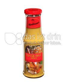 Produktabbildung: Händlmaier's Honig-Senf Sauce 200 ml