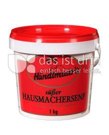 Produktabbildung: Händlmaier's süßer Hausmachersenf 1 kg