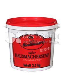 Produktabbildung: Händlmaier's süßer Hausmachersenf 2,5 kg