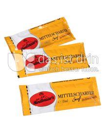 Produktabbildung: Händlmaier's mittelscharfer Senf 10 ml