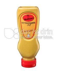 Produktabbildung: Händlmaier's mittelscharfer Senf 225 ml
