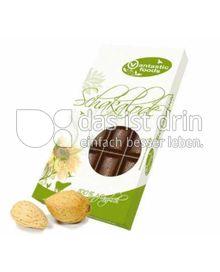 Produktabbildung: vantastic foods Schakalode 100 g