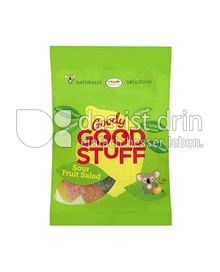 Produktabbildung: Goody Good Stuff Sour Fruit Salad 100 g