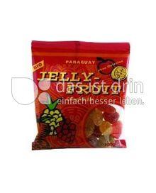 Produktabbildung: El Puente Jelly-Fruit Geleefrüchte 100 g
