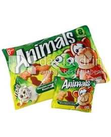 Produktabbildung: Gross Animals 175 g