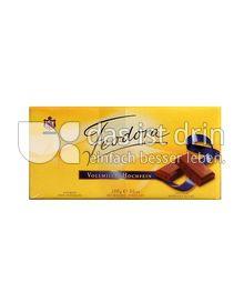 Produktabbildung: Feodora Vollmilch-Hochfein 100 g