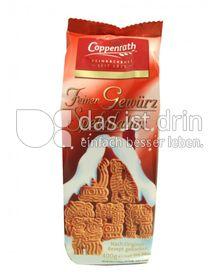 Produktabbildung: Coppenrath Feiner Gewürz Spekulatius 400 g