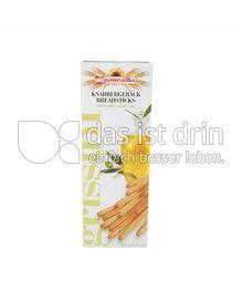 Produktabbildung: Panealba Knabbergebäck Grissini 125 g