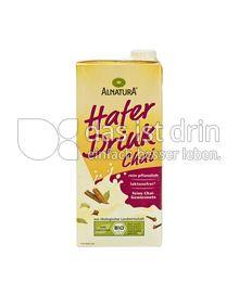 Produktabbildung: Alnatura Hafer Drink Chai 1 l