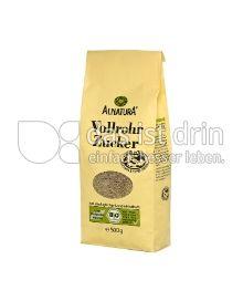 Produktabbildung: Alnatura Vollrohr Zucker 500 g